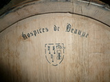 152nd Hospices de Beaune 2012 Wine Auction: a Brilliant Year, Première Dame and Hôte Depardieu