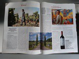 Aoc lalande-de-pomerol merlot and co  - Article rvf - Sophie de Salettes