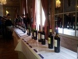 Primeurs Millésime 2016 - 4 & 5 avril 2017 - Hôtel Intercontinental à Bordeaux