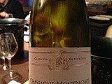 Chassagne-Montrachet vv rouge 2009 - Paul Pillot