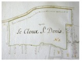 Morey Saint Denis: Le Grand Cru Clos Saint Denis