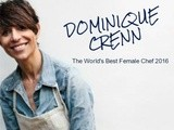 World's Best Chef - female category