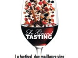 9e Grand Tasting: le grand art de la dégustation de grands vins au Carrousel du Louvre à Paris