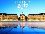 Bordeaux, « the place to be ! » En 2017, la destination qui va s'arracher