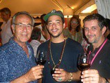 Remember the famous Saint-Emilion Jazz Festival : 20 photos souvenirs
