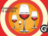 Grenache Day 2014, save the date : septembre, 19