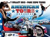 Country bike-rock+nascar:  Succes= american tours