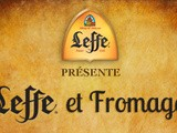Leffe et fromages