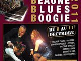 Hospices de Beaune 2011, j-34: Beaune Blues Boogie festival