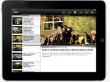 L'application Iphone/Ipad Hospices-Beaune.com est disponible sur l'Apple Store