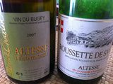 Bugey Vs Savoie – Match #2: Rousette 2007