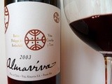 Almaviva 2003 (Chili)