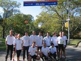 De grands crus de Bordeaux au marathon de New York