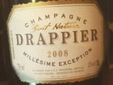 Champagne – Drappier – Brut Nature – 2008