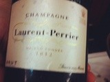 Champagne – Laurent Perrier – Brut
