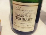 Champagne – Maxime Toubart – Tradition