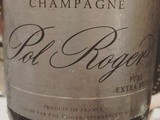 Champagne – Pol Roger – Extra Brut – Pure