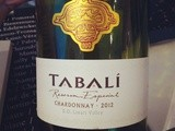 Chili – Limari Valley – Tabali – Chardonnay – 2012