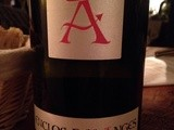 Corse – Calvi – Richard Spurr – Domaine de l'Enclos des Anges – 2012