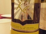 Liban – Bekaa Valley – Chateau Ka – Source blanche Blanc de blancs – 2007