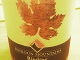 Liban – North Lebanon – Batroun Mountain – Riesling – 2013