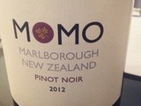 Nouvelle-Zélande – Marlborough – Seresin Estate – Momo – Pinot Noir – 2012
