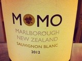 Nouvelle-Zélande –  Marlborough – Seresin Estate – Momo – Sauvignon – 2012