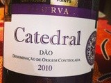 Portugal – Dao – Caves Velhas – Catedral – 2010 – Rouge