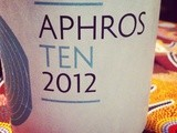 Portugal – Vinho verde – Aphros wines – ten – 2012 – blanc