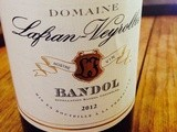 Provence – Bandol – Domaine Lafran-Veyrolles – 2012 (rouge)