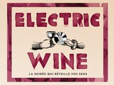 Soirée Electric Wine Paris