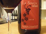 Good Cabernet Franc