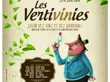 Les Vertivinies 2014 approchent