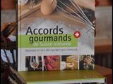 Accords gourmands de Suisse Romande
