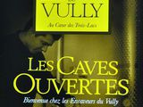 Caves ouvertes, le Vully aussi