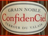 Ermitage Grain Noble ConfidenCiel 2006 de Philippe Darioli