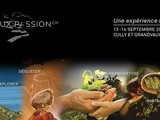 Lavaux Passion : clap 1ere  & save the date