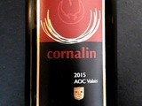 Splendide Cornalin 2015 de Jean-Louis Mathieu