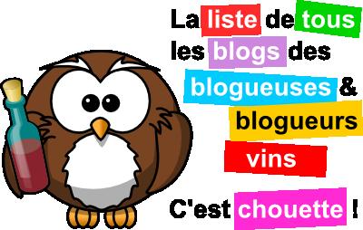 Liste des blogs vins